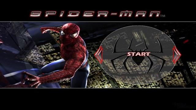 Download Spider Man The Movie PC Games