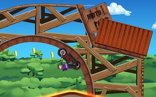 Game Monster Bike Motocross V1.3 MOD Apk ( Unlimited Money )