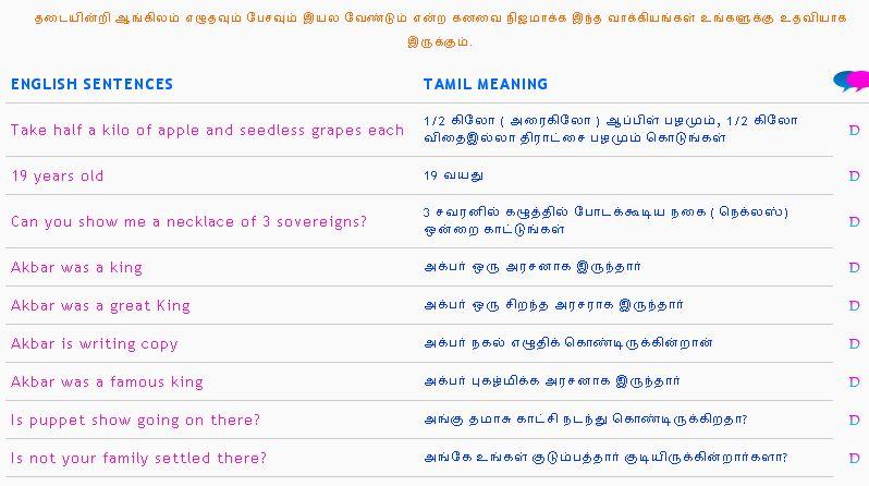 daily use english words tamil meaning pdf unitedinstalzone