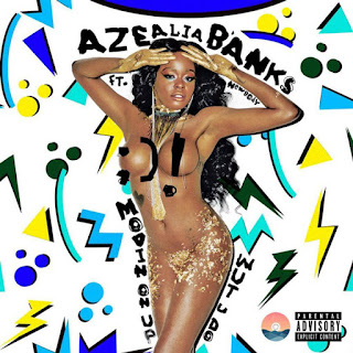 "Azealia Banks Is ""Movin' On Up"" With Upcoming ""Fantasea 2""!!!"
