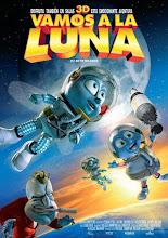 Vamos a la Luna (2008)
