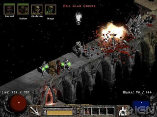 Diablo II PC Game Free Download