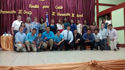 Nicaragua Christian School