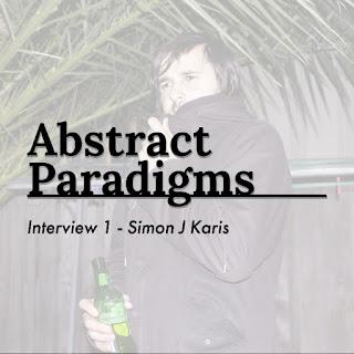 http://podcast.abstractparadigms.com.au/e/interview1simonjkaris/