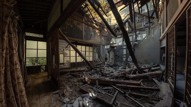 Taisho Photographer's Hous