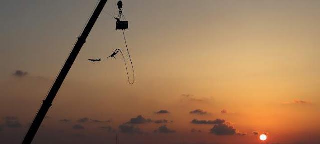 Ισπανία: 17χρονη σκοτώθηκε κάνοντας bungee jumping εξαιτίας των κακών αγγλικών του εκπαιδευτή