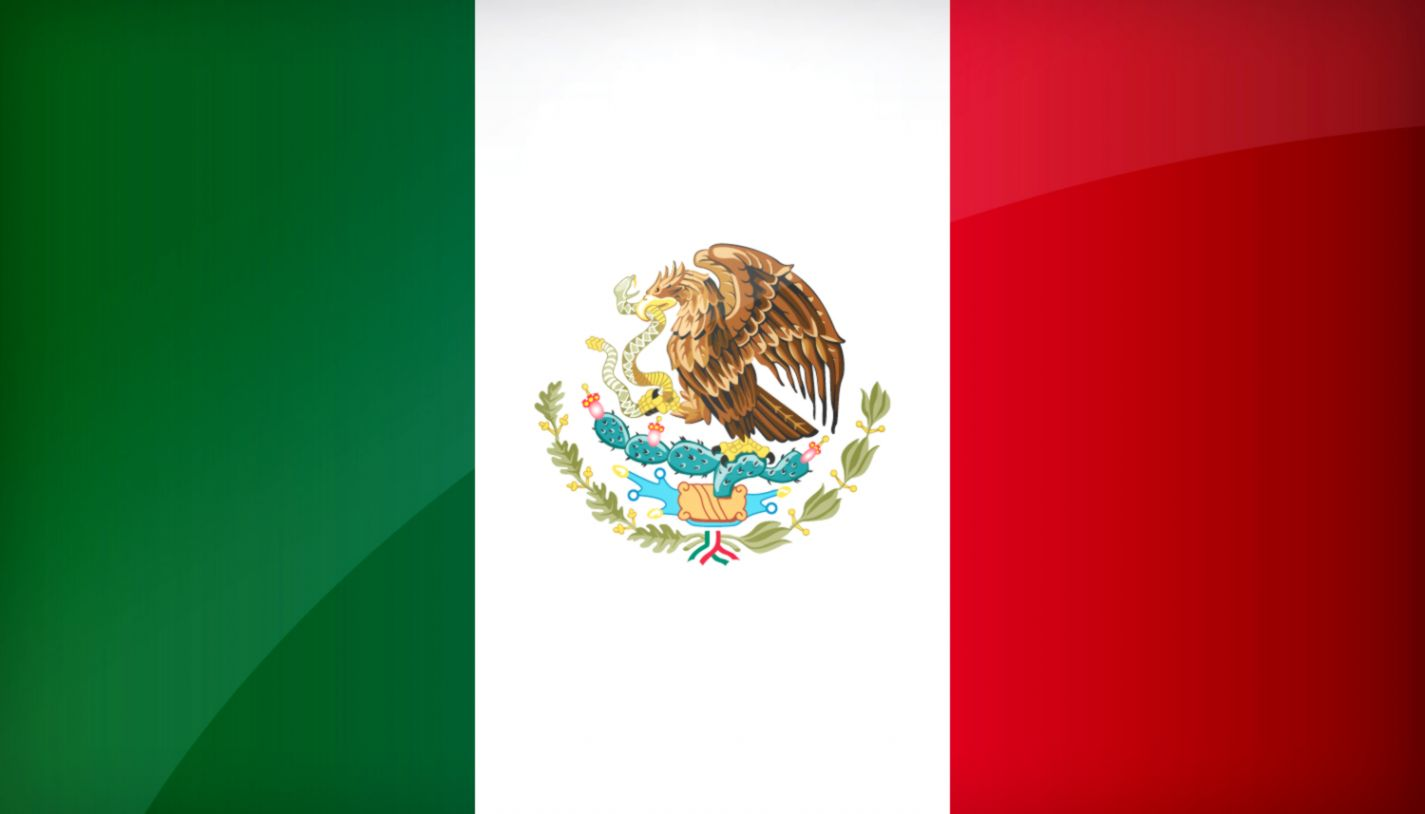 Mexican Flag Wallpaper Wide Wallpapers