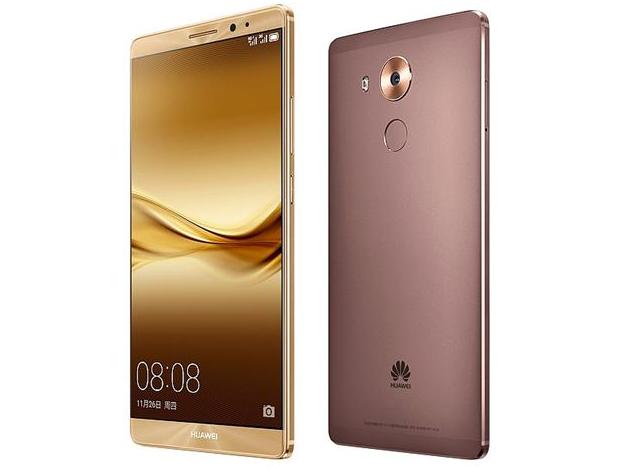 Huawei Phone Mate 8 take the fame of phones with dual sim