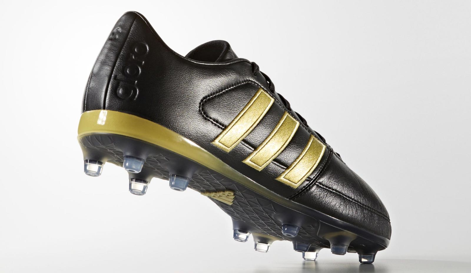 Adidas Shoes 2017 Black And Gold