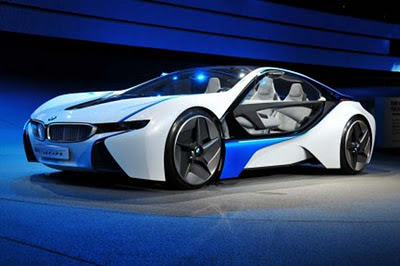 Bmw I8 Mission Impossible 4 Ghost Protocol Movie Pics Video