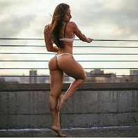 Fitness legs and calves