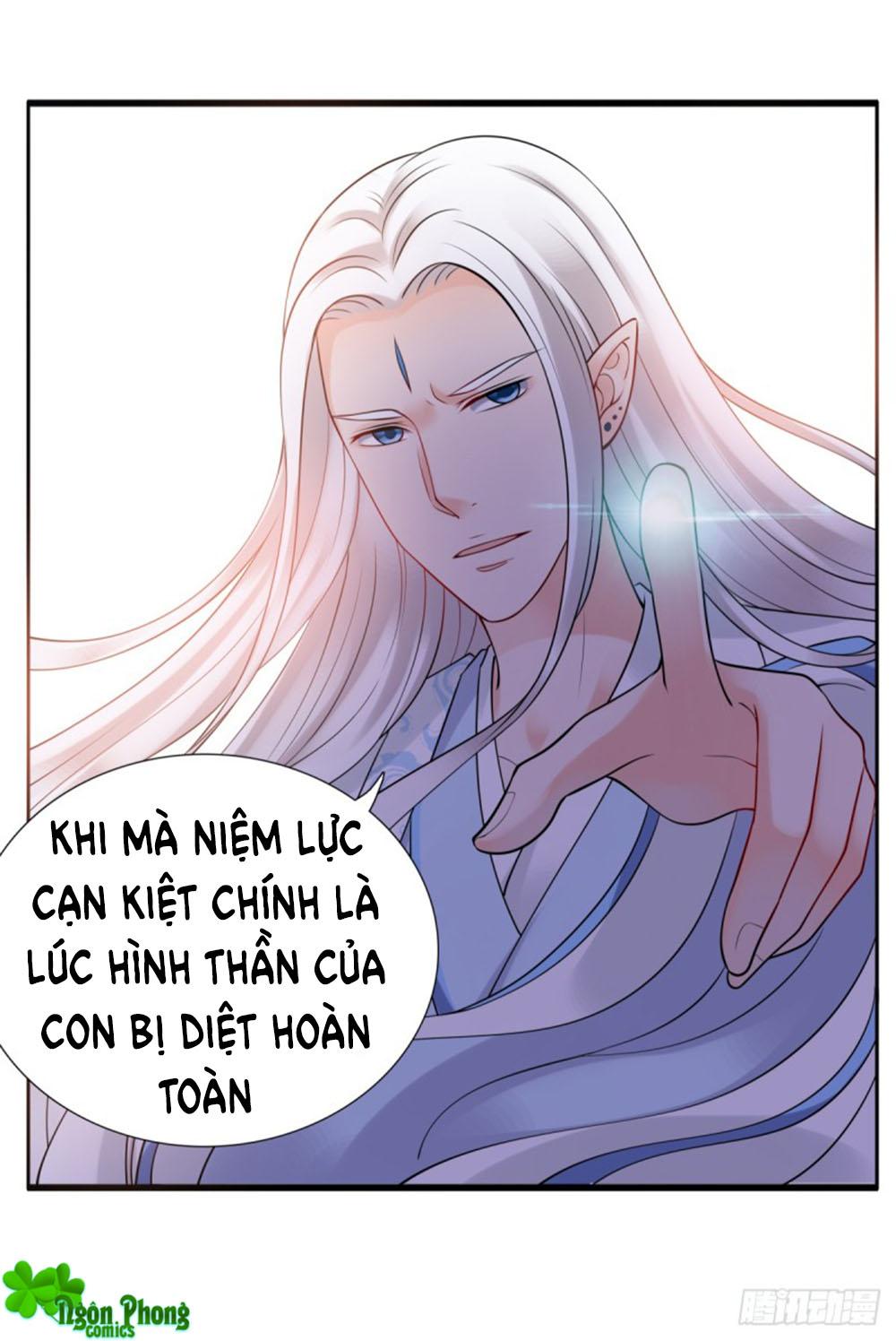 Yêu Phu! Xin Ngươi Hưu Ta Đi Mà! Chap 49 - Trang 55