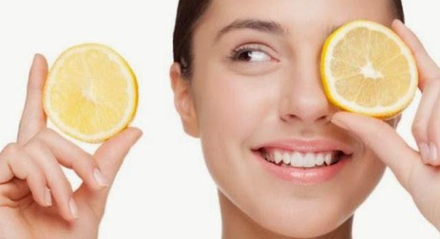 Manfaat Membersihkan Kulit Wajah Dengan Lemon Tea