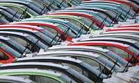 Η λίστα των αυτοκινήτων που βγήκαν σε δημοπρασία από την ΑΑΔΕ