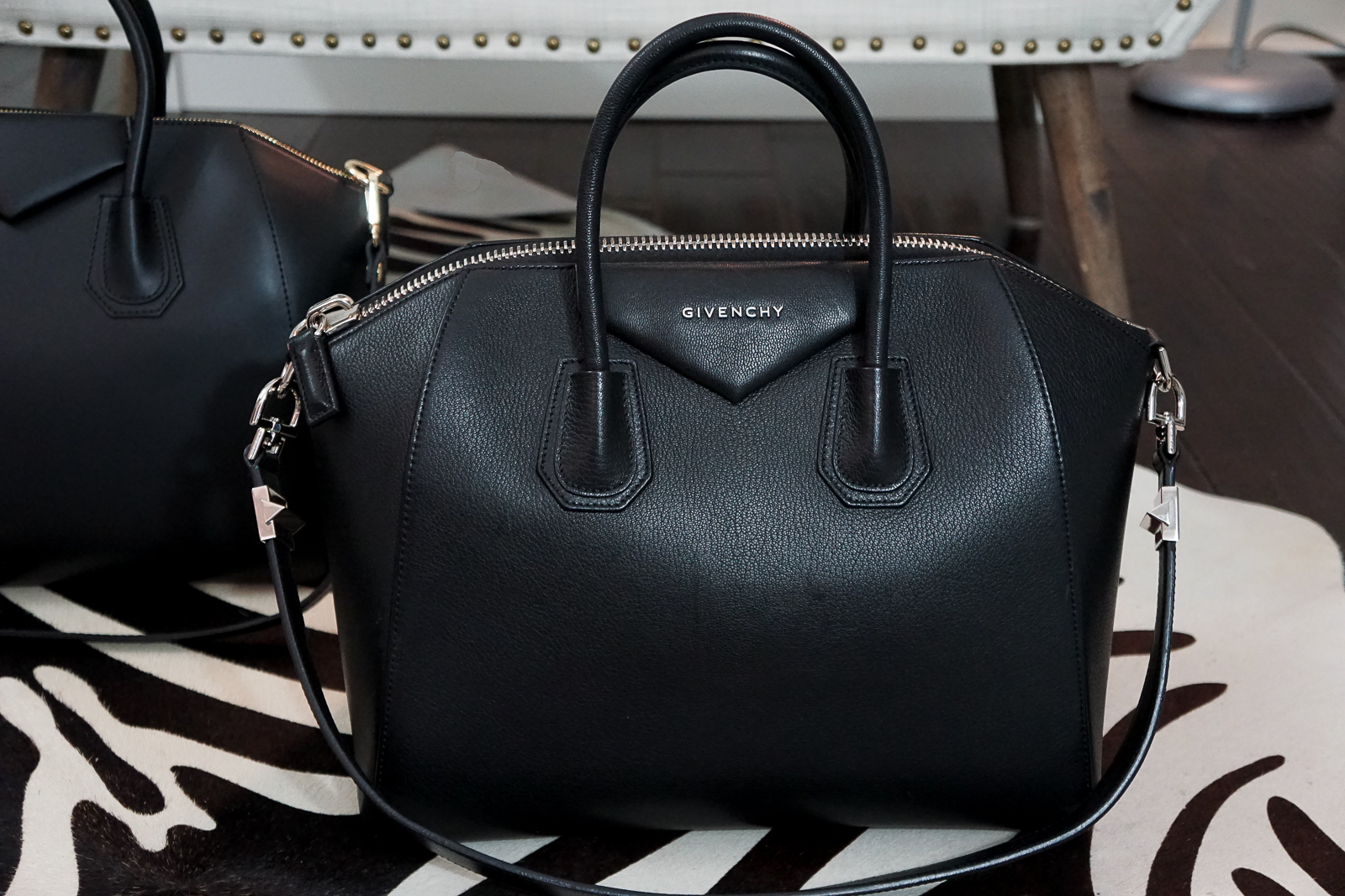 I Found The Perfect Inspired By Bag For Givenchy Antigona Medium On Fashion