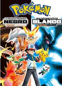 Pelicula 1-Temporada 14-Pokémon-Victini Y Reshiram-latino