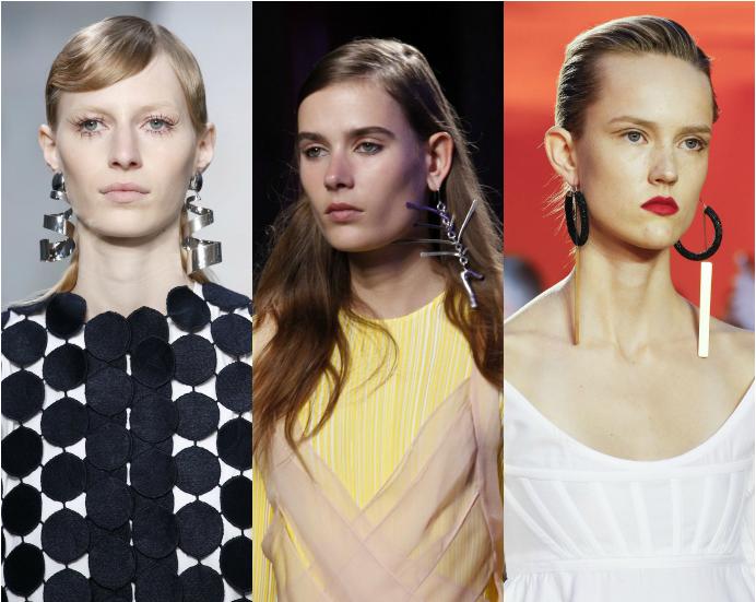 Серьги-шандальеры: горячий винтажный тренд этого года
