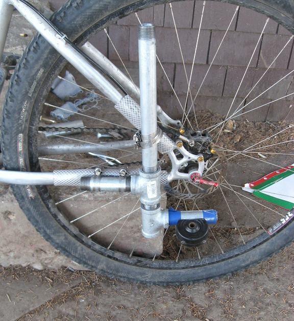 Bicycle Kitchen: Bicycle Kitchen: Bike Trailer