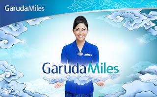 Cek Poin Garuda Miles dengan Mudah dan Benar