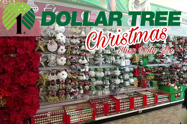Dollar Tree Christmas