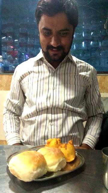 Best Veg Restaurant in Triambakeshwar