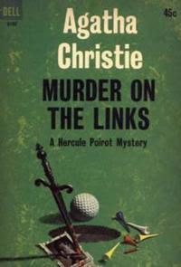 Vụ Giết Người Trên Sân Golf - Agatha Christie