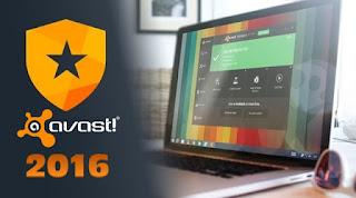 تحميل برنامج Avast 2016