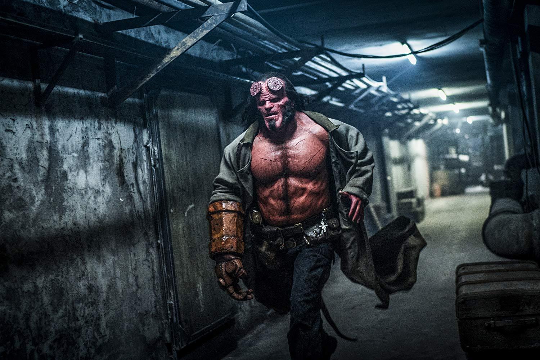 hellboy, marvel, premiery kinowe