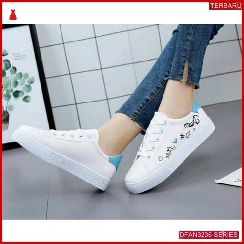 DFAN3236S31 Sepatu Gp 01 Sepatu Wanita Casual Sneakers BMGShop