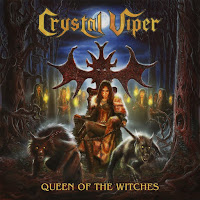 "Crystal Viper - ""Queen of the Witches"""
