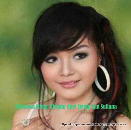 Tresnoku Mung Sliramu duet Demy dan Suliana