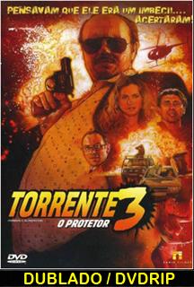 Assistir Torrente 3 – O Protetor Dublado 2012