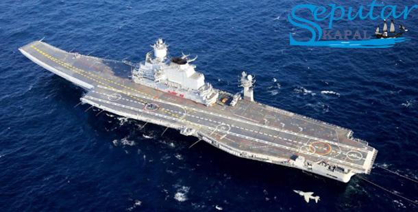Kapal Modifikasi-Kiev