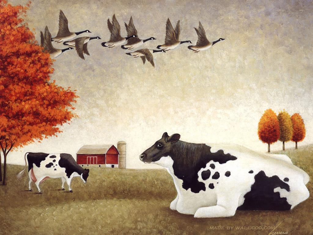 97 best Lowell Herrero images on Pinterest | Quirky art ... |Sunflower Harvest Lowell Herrero