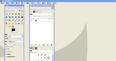 免費影像處理軟體 GIMP 跨平台開放原始碼的好用工具