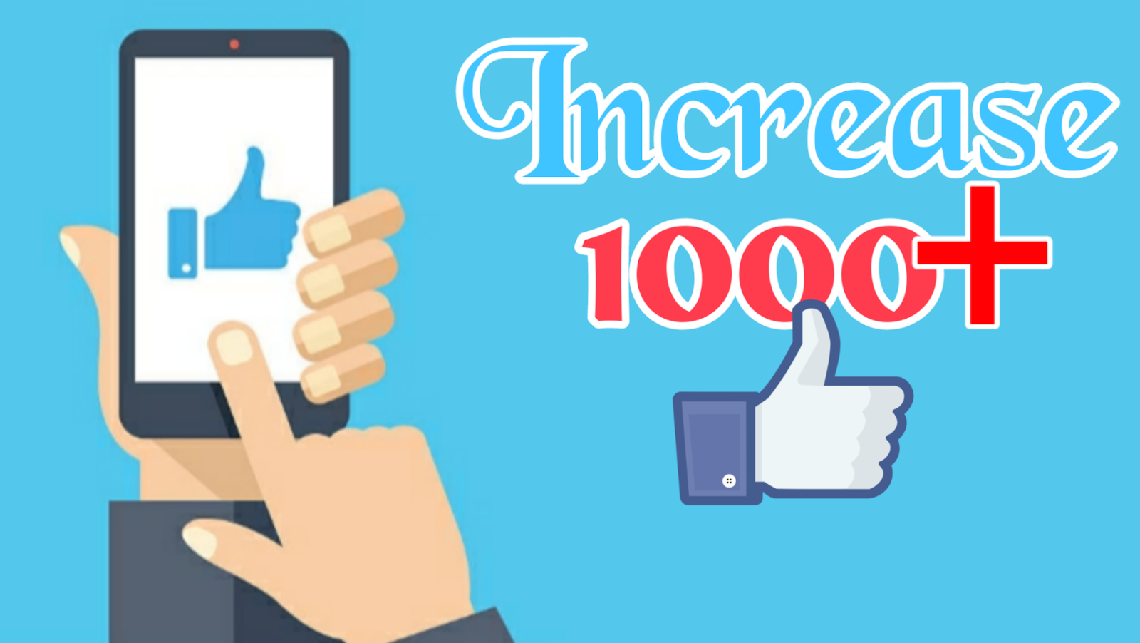 how to get auto followers on facebook 1000