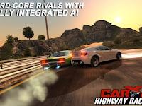 Game carx highway racing Apk+OBB v1.38 Mod Terbaru