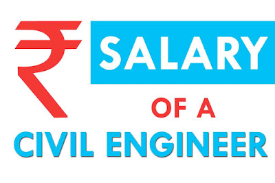 civil engineer salary