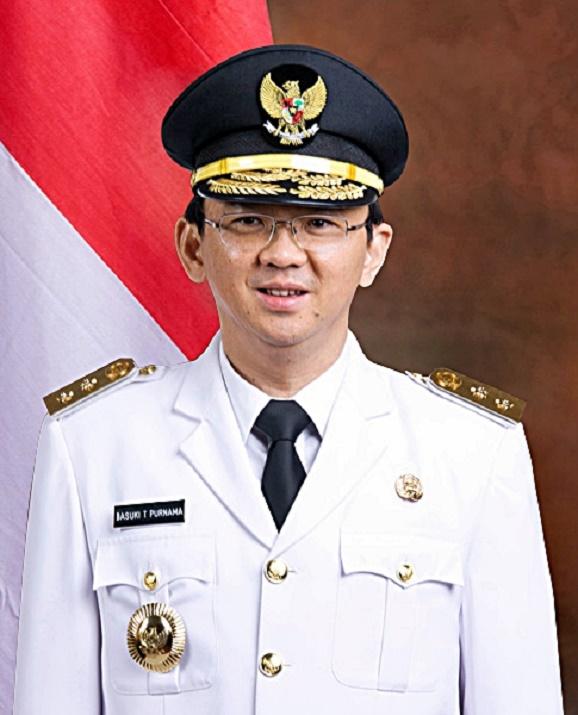 Gubernur DKI Jakarta ; Ahok Ijinkan Mobil Pribadi Jadi Taksi On-line Bila Bayar Pajak