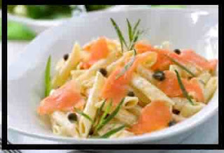 The easy Simple way to make Pasta Al Salmone Recipes