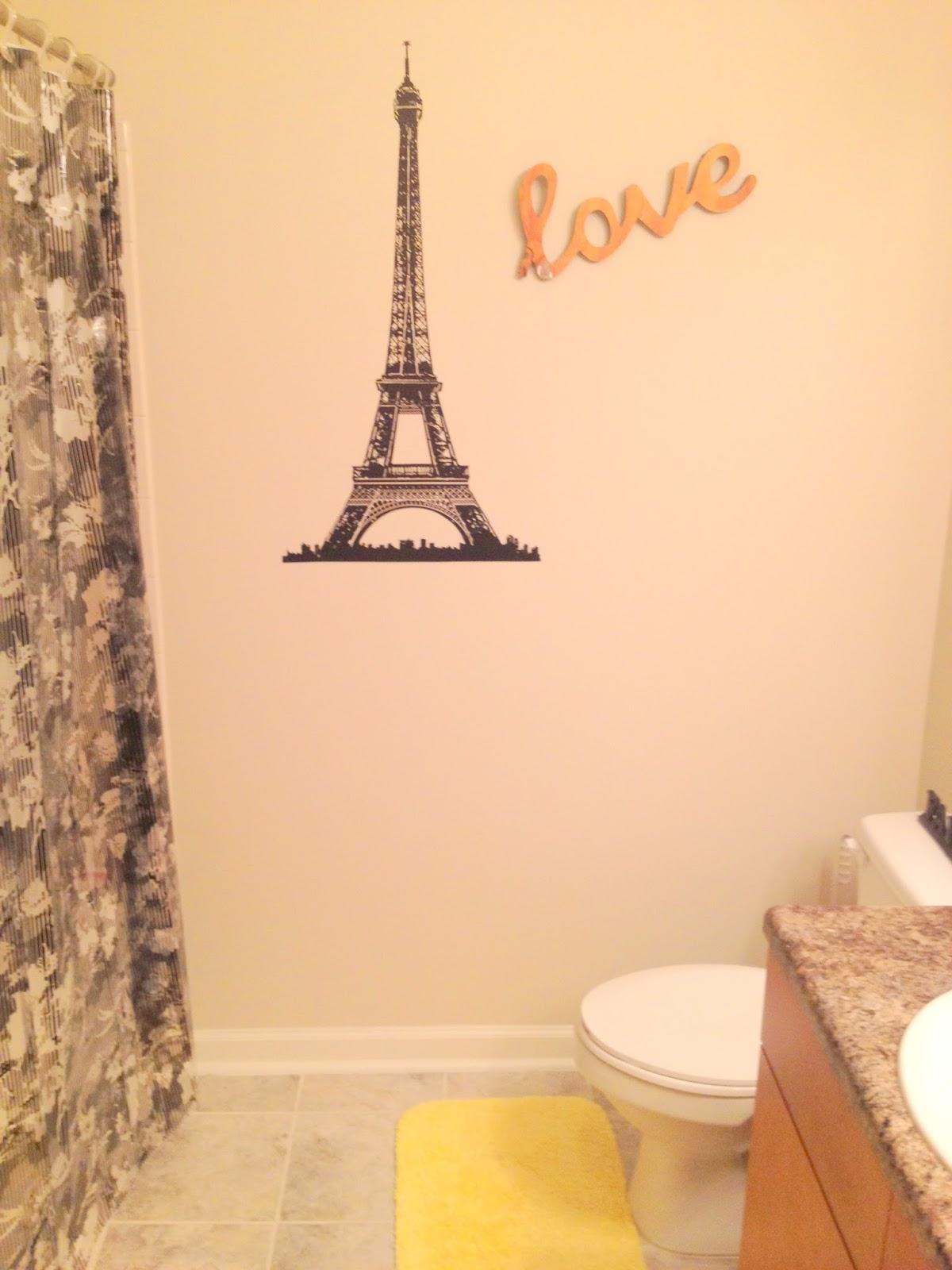 Bathroom Decor Part 1