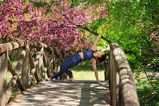Exercise Your Way To Better Well-being
