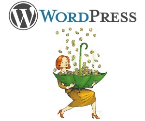 Make Money Online from WordPress Blog