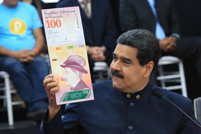 """La """"recuperación"""" económica de Maduro cumple dos meses sin resolver crisis"""