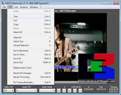download aplikasi edit video MPEG streamclip gratis