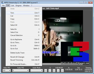 MPEG Streamclip yaitu sebuah aplikasi yang mempunyai bermacam-macam fungsi Download MPEG Streamclip, Aplikasi Edit Video Paling Ringan Hanya 542KB