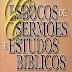 Esboços de Sermões e Estudos Bíblicos - Raimundo de Oliveira