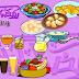 السعرات الحرارية لأكلات رمضان