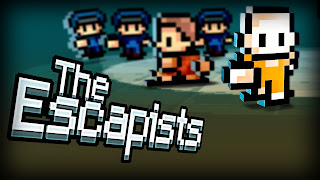 The Escapists 2 PC Wallpaper