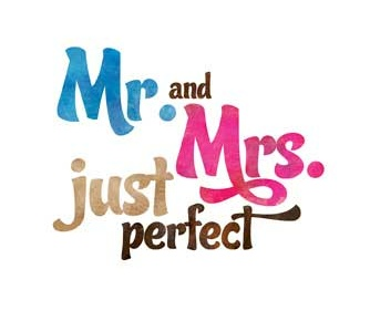 Misi Mencari Mr. and Mrs. Perfect